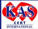 KAS Certification