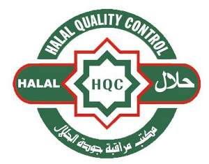 Control Office of Halal Slaughtering b.v. Halal Quality Control