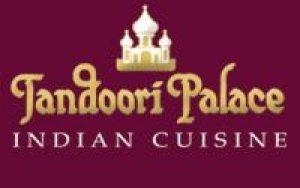 Tandoori Palace Logo
