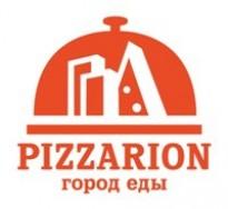 Pizzarion Logo
