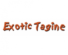 Exotic Tagine Logo