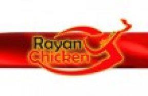 Rayan Chicken Logo