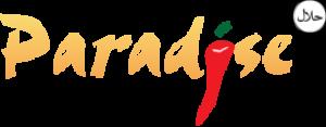 Paradise Takeaway Logo