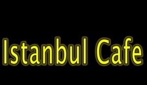 Istanbul Cafe Logo