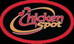 Chicken Spot Logo