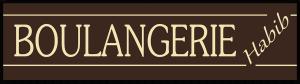 Boulangerie Habib Logo