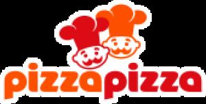 pizzapizza Logo