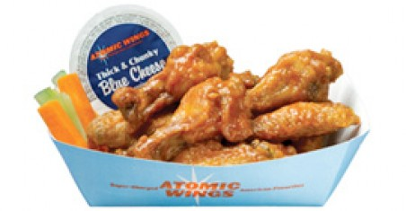 Atomic Wings