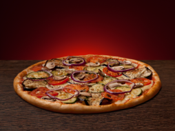 Pizzarion Logo