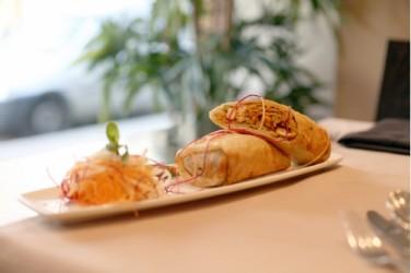Mai'da Indian&indo-chinese Eatery