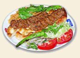 Bergama Tyrkisk Restaurant Logo