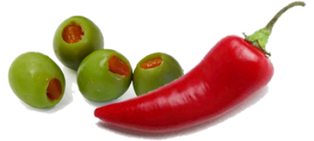 Chilli And Olive Groceries