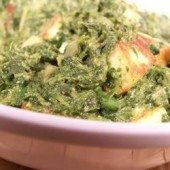Absolutely,Perfect,Palak,Paneer