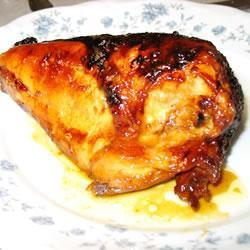 Caramelised Chicken Wings