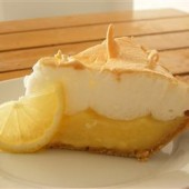 Grandma's,Lemon,Meringue,Pie