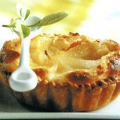 Pear,and,almond,tart