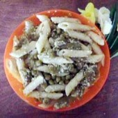 Penne,with,Spring,Vegetables