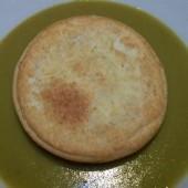 Pie,Floater