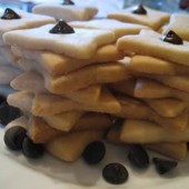 Simple,Shortbread