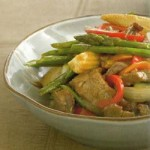 Stir-fried,beef,with,vegetables