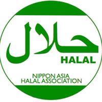 NIPPON ASIA HALAL ASSOCIATION