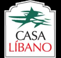 Casa Lİbano Logo