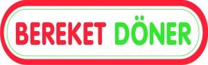 Bereket Döner Logo