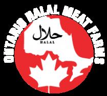 Ontario Halal Meat Farms Logo