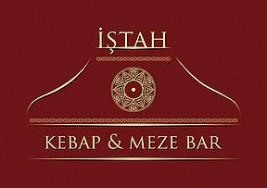 İŞtah Kebap & Meze Logo