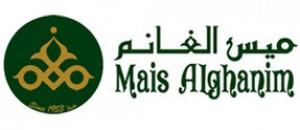 Mais Alghanim Logo