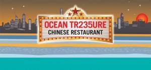 Ocean Treasure Logo