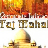 Ristorante Indiano Taj Mahal Logo
