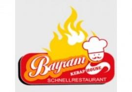 Bayram Kebap House Logo