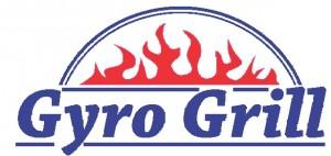 Gyro Grill Logo