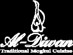 Al-diwan Logo