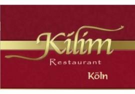 Kilim Restaurant Logo