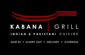 Kabana Grill Logo
