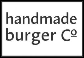Handmade Burger Co Logo