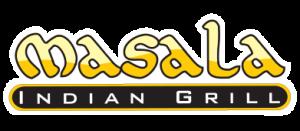 Masala Indian Grill Logo