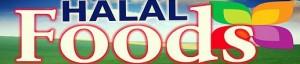 Halal Foods Logo