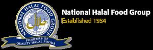 National Halal Food Group Logo