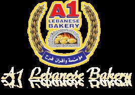 A1 Lebanese Bakery Logo