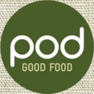Pod Good Food Logo