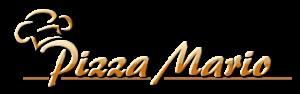 Pizza Mario Logo