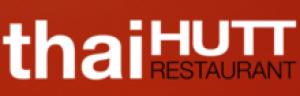 Thai Hutt Logo