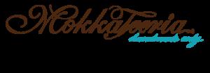 Mokkateeria Logo