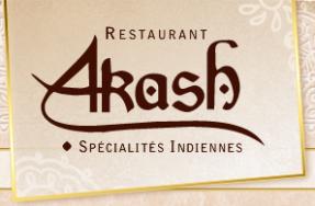 Akash Logo