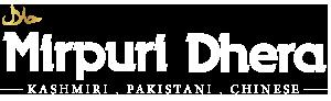 Mirpuri Dhera Logo