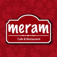 Meram Restaurant Logo