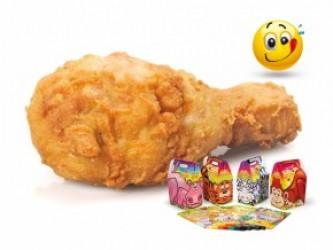 Chicken N Chicken